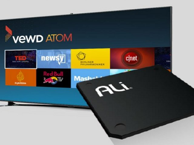 Vewd and Ali partner to bring critical OTT functionality to entry-level set-top boxes